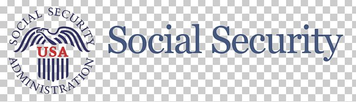 United States Social Security Administration Social Security Disability Insurance Representative Payee Png Clipart Administration Blue Brand