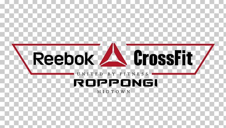 reebok crossfit font