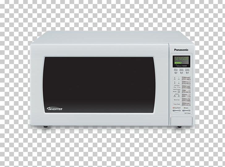 Microwave Ovens Panasonic Inverters Convection