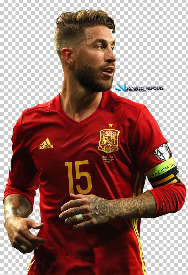 ed198ce6d75 Sergio Ramos 2018 World Cup 2014 FIFA World Cup 2010 FIFA World Cup Spain  National Football Team PNG
