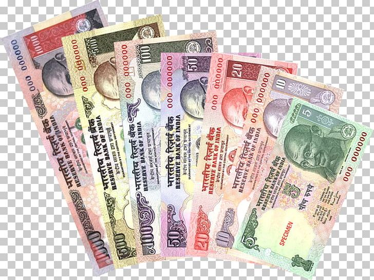 Indian Rupee Money Banknote Indian 2000-rupee Note PNG