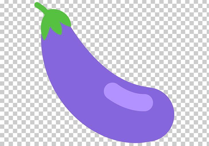 Emoji Eggplant Vegetable Food Text Messaging PNG, Clipart, Eggplant, Emoji, Emojipedia, Emoticon, Food Free PNG Download