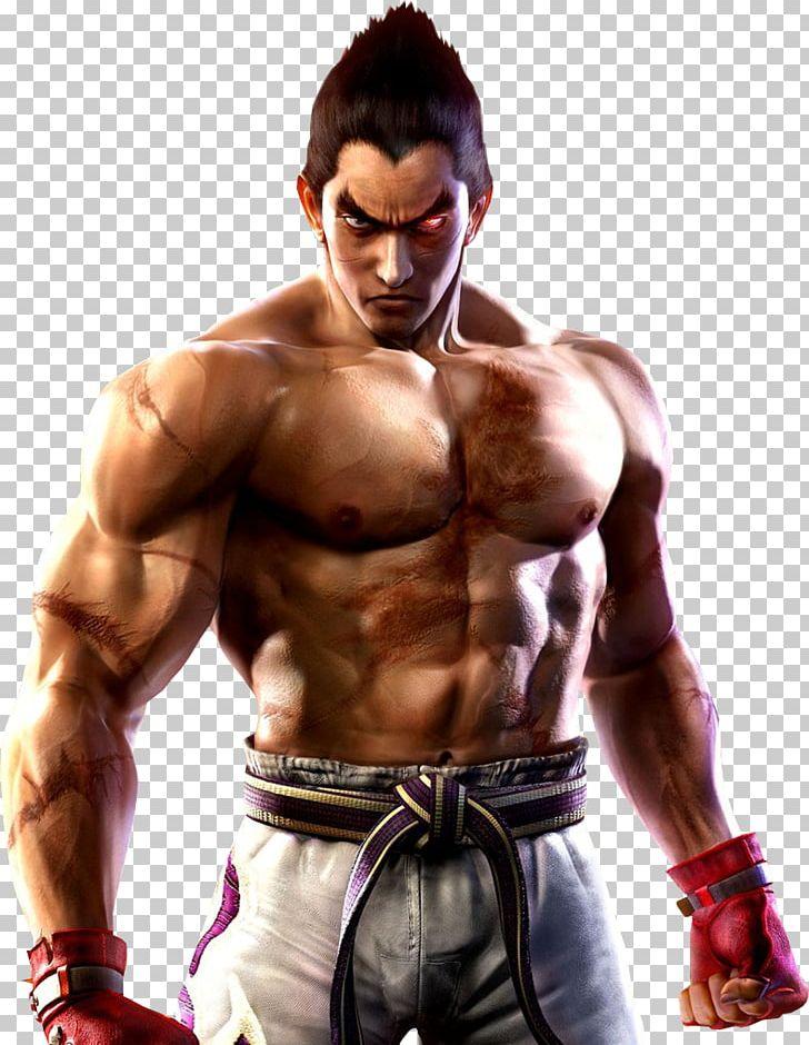 Kazuya Mishima Tekken 6 Jin Kazama Heihachi Mishima Png Clipart