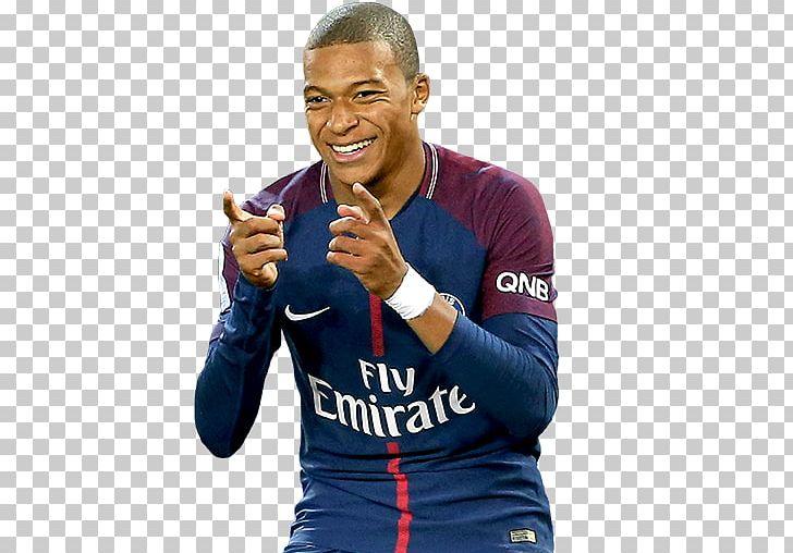 Kylian Mbappé Fifa 18 Fifa Mobile Paris Saint Germain Fc