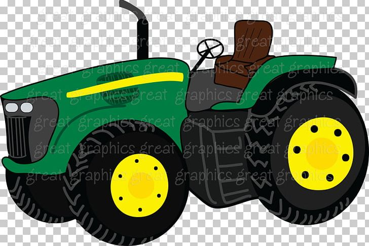 John Deere Tractor Cartoon Paper Png Clipart Agricultural Machinery Agriculture Animation Automotive Design Automotive Tire Free