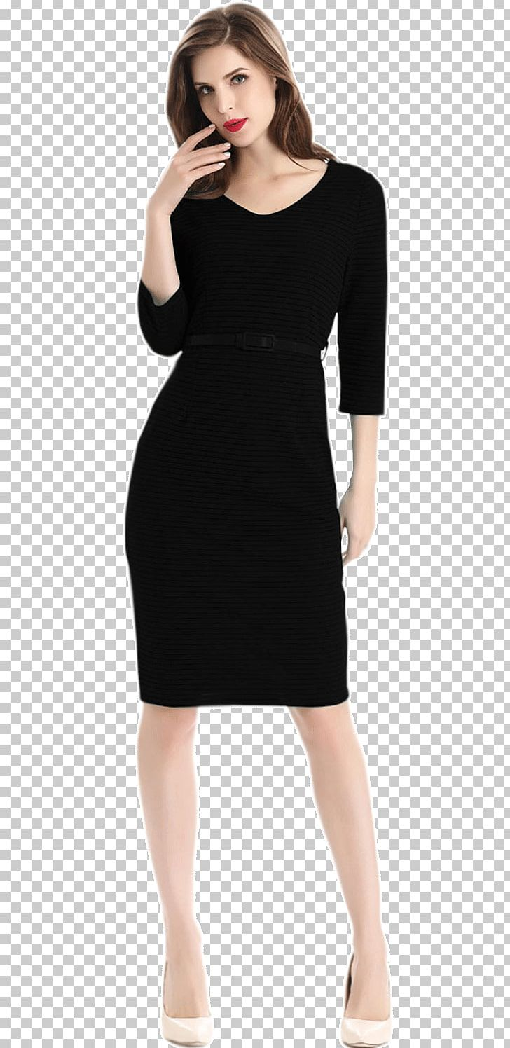 Little Black Dress Formal Wear Evening Gown Sleeve PNG, Clipart, Black, Clothing, Clothing Sizes, Cocktail Dress, Day Dress Free PNG Download