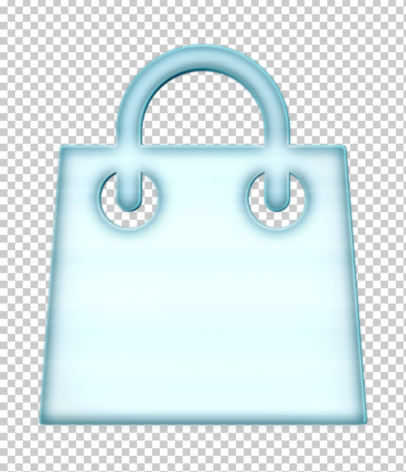 Bag Icon Shopping Bag Icon Ecommerce Icon PNG, Clipart, Bag, Bag Icon, Circle, Ecommerce Icon, Material Property Free PNG Download