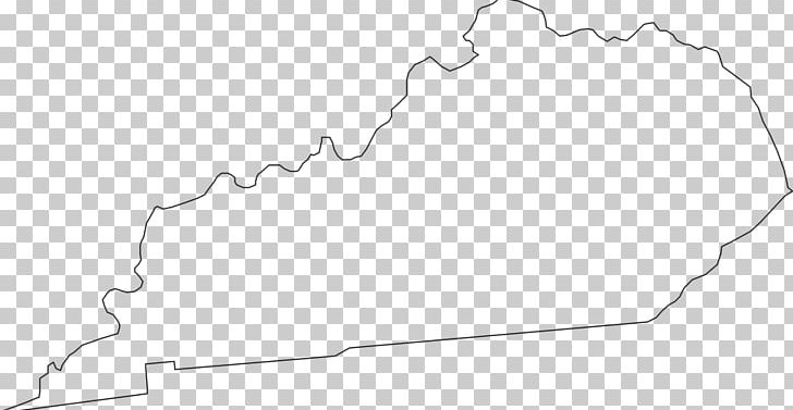 Frankfort U.S. State Map PNG, Clipart, Angle, Area, Black And White, Clip Art, Diagram Free PNG Download