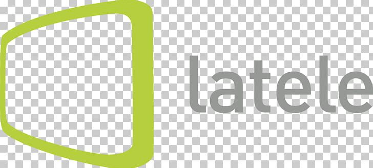 Logo Television Channel Paraguay LaTele PNG, Clipart, Brand, Green, Lasexta, Line, Logo Free PNG Download