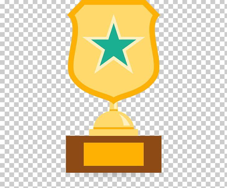 Certificate trophy. Cartoon png clipart award