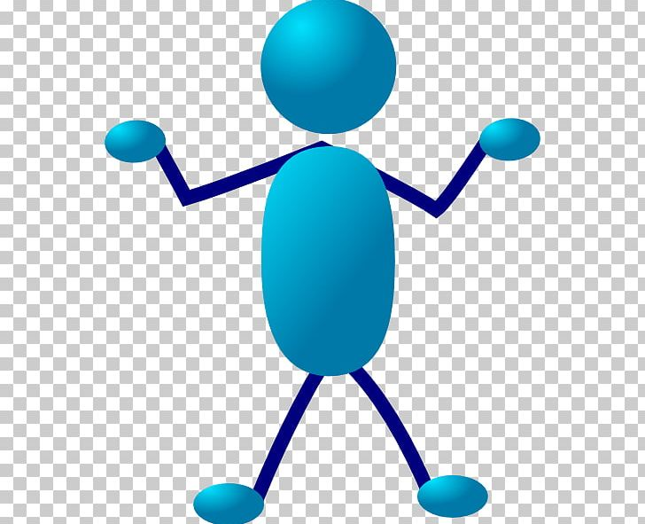 Blue Presentation Artwork PNG, Clipart, Artwork, Blog, Blue, Body Jewelry, Cartoon Stick People Free PNG Download