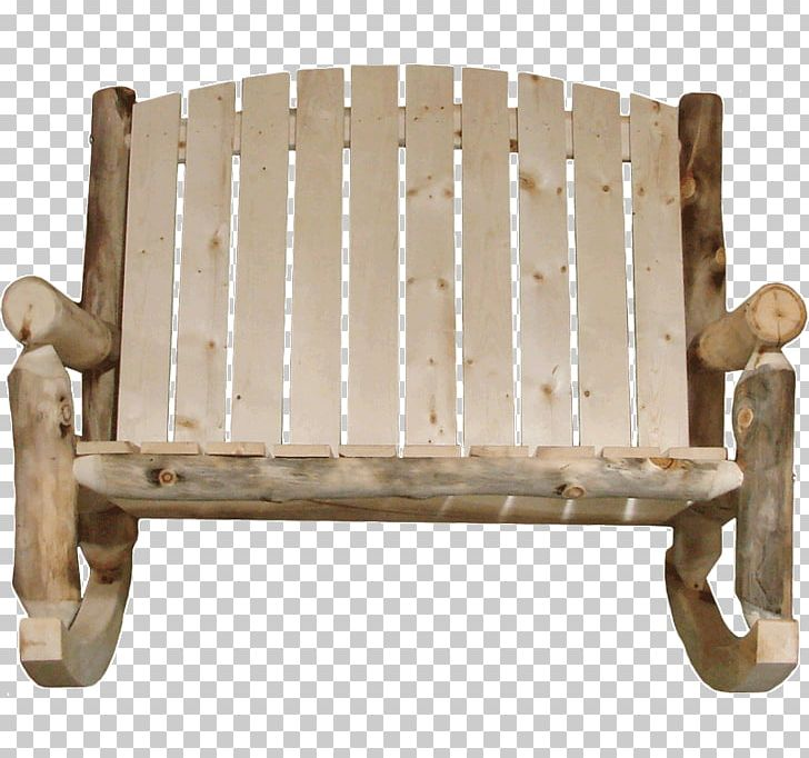 Log Furniture Garden Furniture Rustic Furniture Chair PNG ...