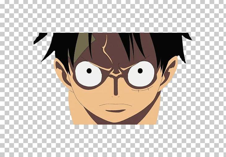 Monkey D Luffy One Piece Burning Blood Bartholomew Kuma