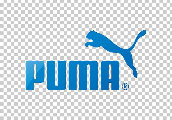Puma Clothing Logo Brand Adidas PNG, Clipart, Adidas, Alexander Mcqueen Logo, Area, Blue, Brand Free PNG Download