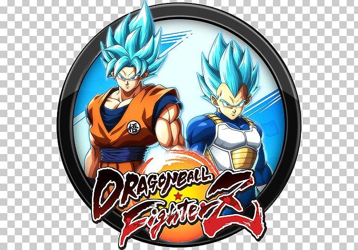 Dragon Ball FighterZ PlayStation 4 Vegeta Guilty Gear Xrd Goku PNG