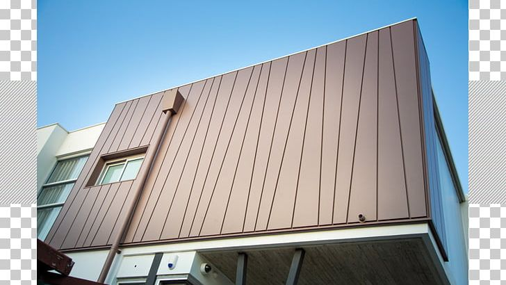 Building Copper Facade Cladding Stainless Steel PNG, Clipart
