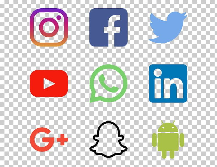 Social Media Computer Icons Social Network Logo PNG, Clipart, Area, Brand, Communication, Computer Icons, Facebook Free PNG Download