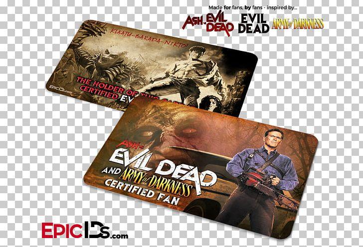 Ash Williams Evil Dead Film Series Professor X Prop Replica PNG, Clipart, Army Of Darkness, Ash Vs Evil Dead, Ash Williams, Badge, Brand Free PNG Download