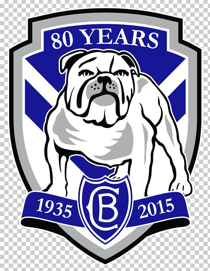 Canterbury-Bankstown Bulldogs 2018 NRL Season City Of Canterbury PNG, Clipart, Area, Black And White, Brand, Brisbane Broncos, Bulldog Free PNG Download