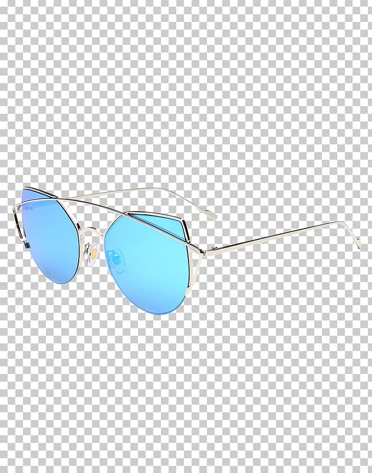Mirrored Sunglasses Goggles Blue PNG, Clipart, Aqua, Azure, Blue, Child, Clothing Accessories Free PNG Download