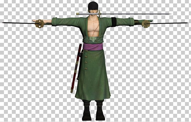 Roronoa Zoro Monkey D. Luffy Edward Newgate One Piece: Pirate Warriors 2 Portgas D. Ace PNG, Clipart, 3d Modeling, Action Figure, Bandana, Cartoon, Costume Free PNG Download