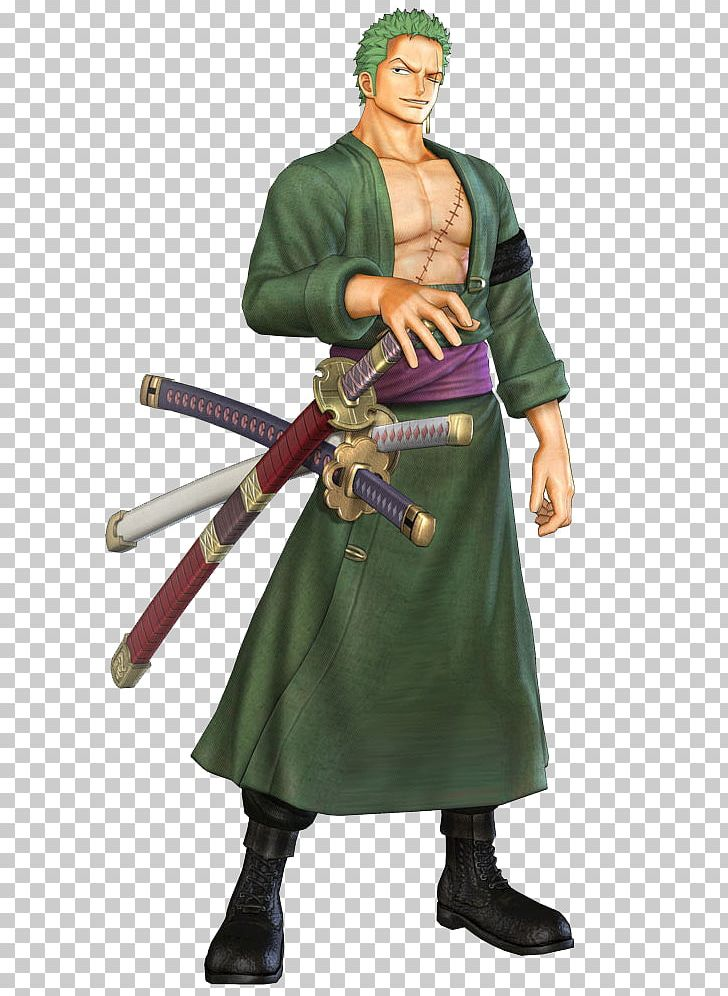 One Piece: Pirate Warriors 2 Roronoa Zoro One Piece: Pirate Warriors 3 Monkey D. Luffy PNG, Clipart, Action Figure, Cartoon, Cartoons, Cost, Fictional Character Free PNG Download