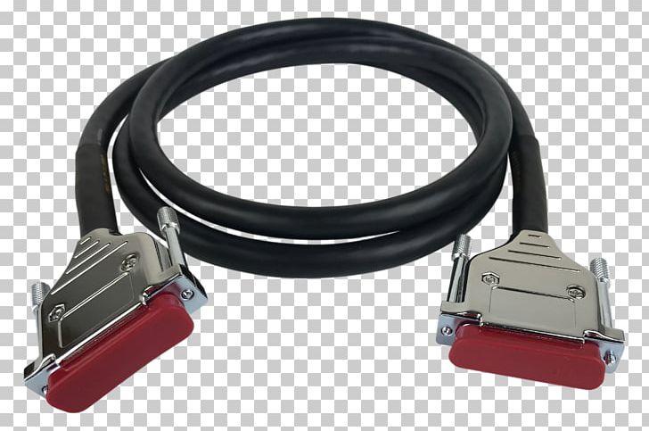 Serial Cable Digital Audio D-subminiature Audio Signal
