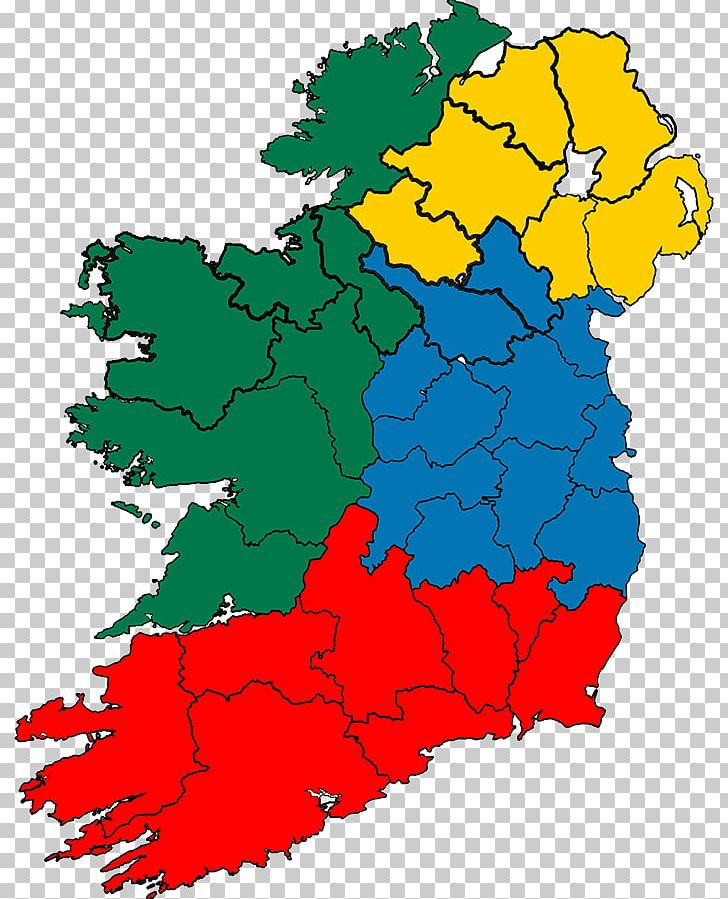 Map Of Cork County Ireland.Cork Northern Ireland Map Irish Geography Png Clipart Area Blank