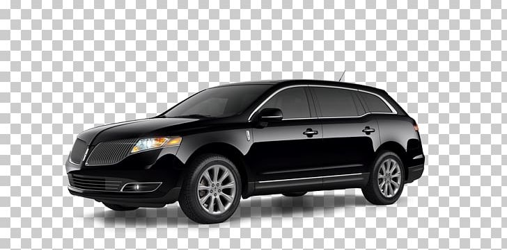 2017 Lincoln Mkt 2018 Town Car Ford