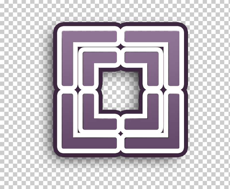 Movie  Film Icon Focus Icon PNG, Clipart, Focus Icon, Line, Movie Film Icon, Purple, Rectangle Free PNG Download