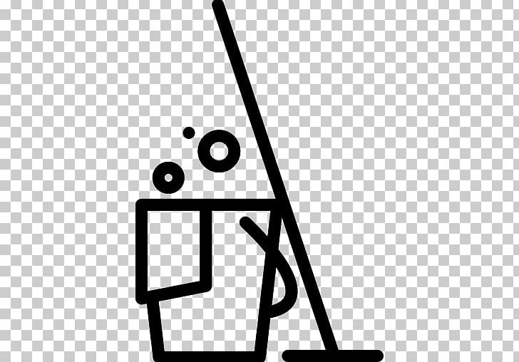 Mop Bucket Cart Computer Icons Cleaning Broom PNG, Clipart, Angle, Area, Bathroom, Black And White, Brand Free PNG Download