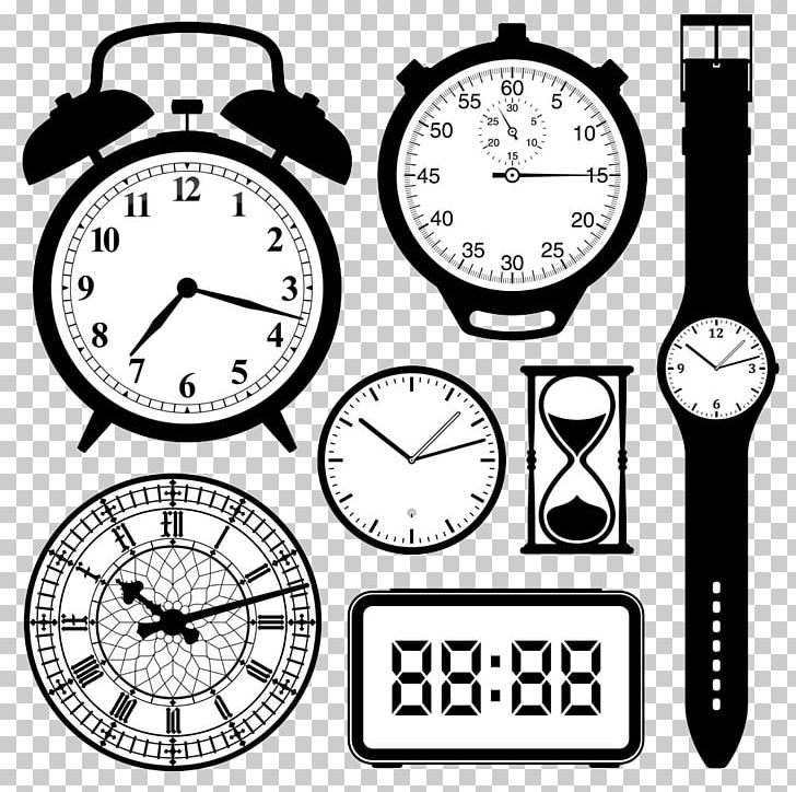 Watch Clock Hourglass Stock Photography PNG, Clipart, Analog