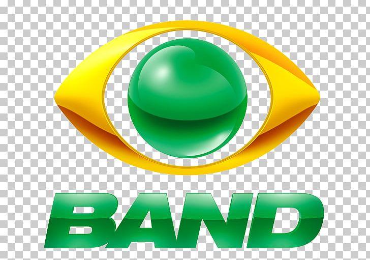 Brazil TV Bandeirantes Vale Do Paraíba Television Channel PNG