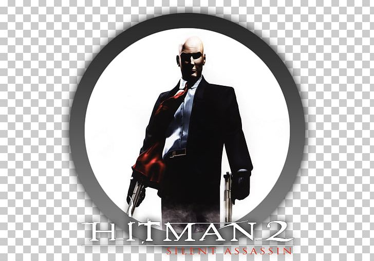 Hitman 2 Silent Assassin Playstation 2 Hitman Contracts Agent 47