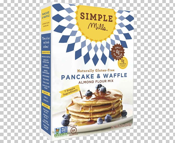 Pancake Waffle Flour Almond Meal Ingredient PNG, Clipart, Almond Meal, Baking Mix, Biscuits, Bread, Breakfast Free PNG Download