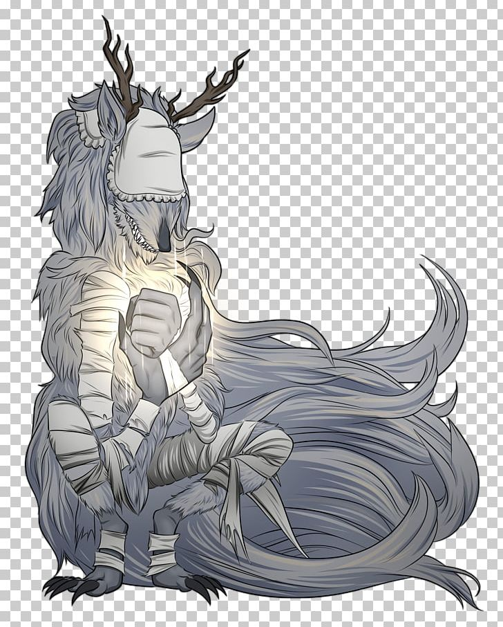 Mythology Illustration Supernatural Legendary Creature PNG, Clipart, Amelia, Art, Bloodborne, Dragon, Fictional Character Free PNG Download