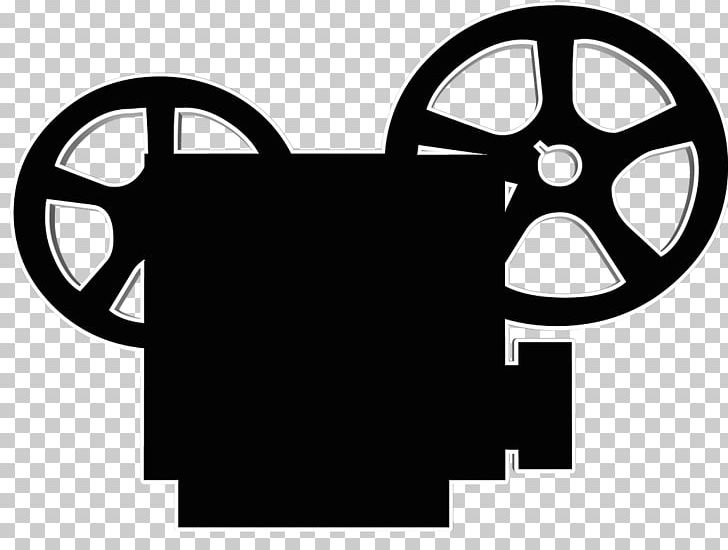 Movie Projector Film Screening PNG, Clipart, Art Film, Black, Black And White, Brand, Camera Free PNG Download