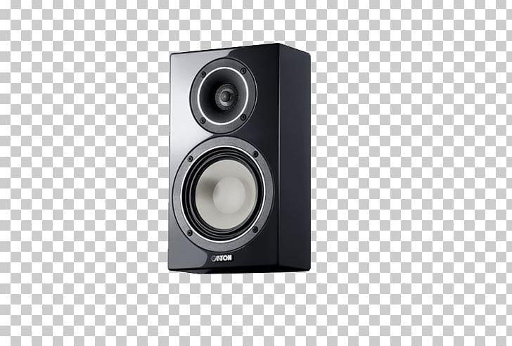 Computer Speakers Subwoofer Studio Monitor Loudspeaker