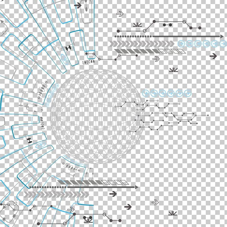 Technology Line PNG, Clipart, Abstract, Abstract Background, Angle, Background, Circle Free PNG Download