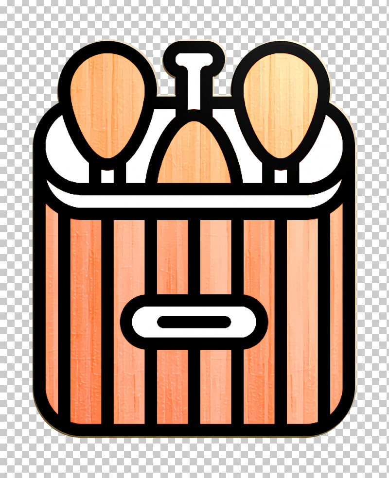 Chicken Leg Icon Food And Restaurant Icon Fast Food Icon PNG, Clipart, Adobe, Adobe Indesign, Adobe Xd, Chicken Leg Icon, Fast Food Icon Free PNG Download