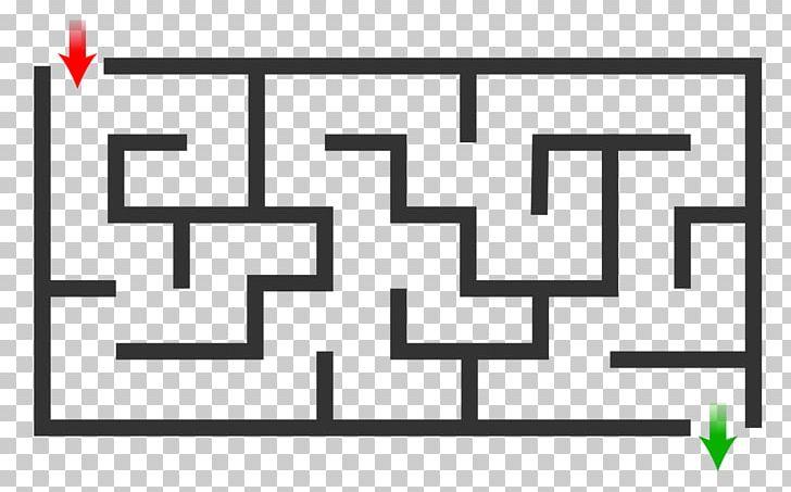 Maze Solving Algorithm Labyrinth Maze Generation Algorithm