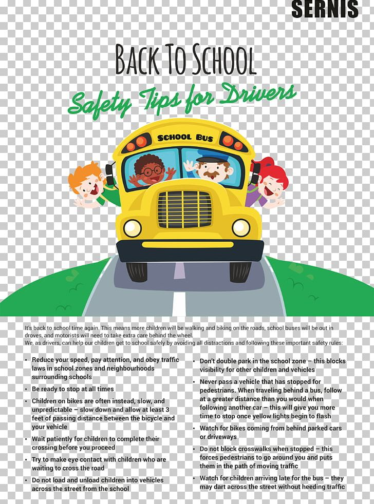 School Bus Rules for Safety by CC's Classroom Creations | TpT