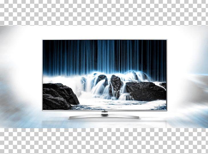 Ultra High Definition Television Lg 4k Resolution High Dynamic Range Imaging Smart Tv Png Clipart 4k