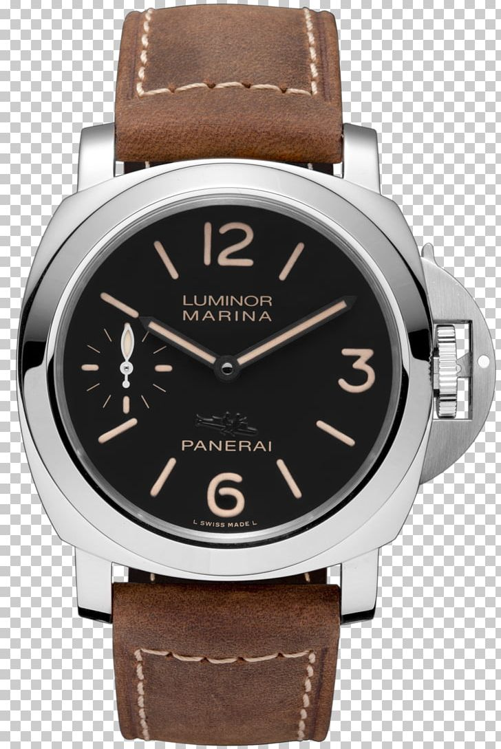 Panerai Watch Strap Watch Strap Fossil Group PNG, Clipart, Accessories, Analog Watch, Belt, Brand, Brown Free PNG Download