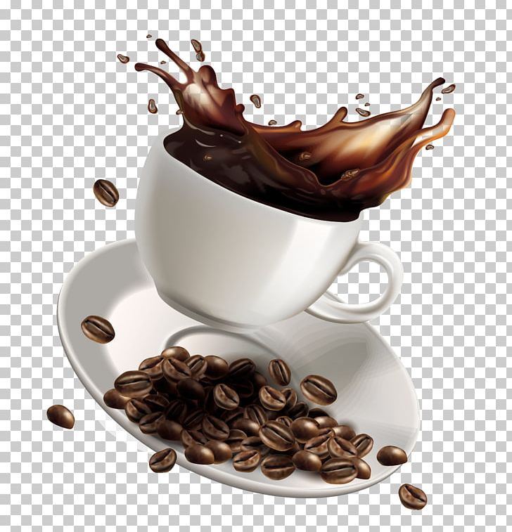 White Coffee Instant Coffee Cafe PNG, Clipart, Coffee, Coffee Png, Color Splash, Encapsulated Postscript, Happy Birthday Vector Images Free PNG Download