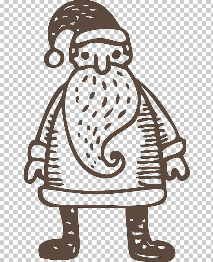 Saint Nicholas Day Santa Claus PNG, Clipart, Artwork, Black And White, Blog, Christmas, Christmas Card Free PNG Download