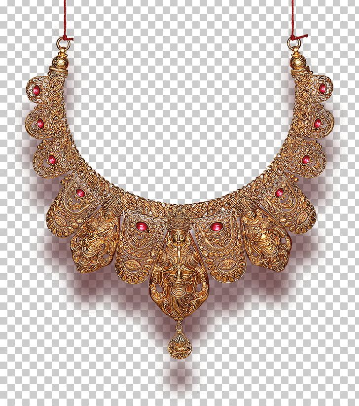 Necklace Gold Tanishq Jewellery Designer PNG, Clipart, Charms