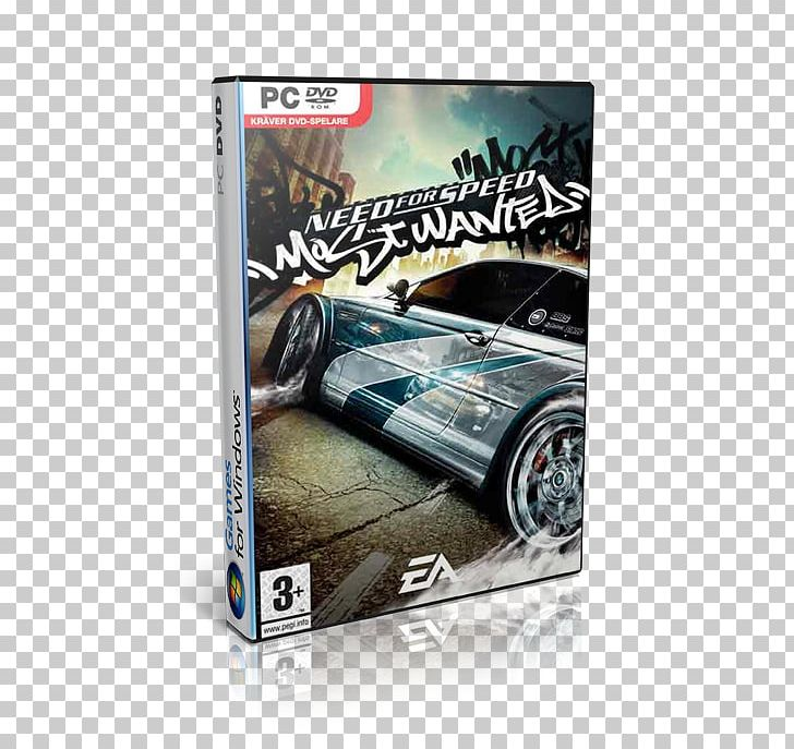 Need For Speed Most Wanted Playstation 2 Need For Speed