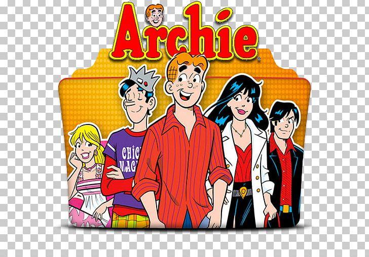 Archie Andrews Betty Cooper Cheryl Blossom Jughead Jones