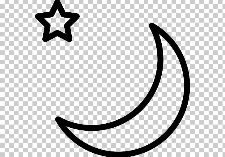 Lunar Phase Outline Of The Moon Full Moon Symbol PNG